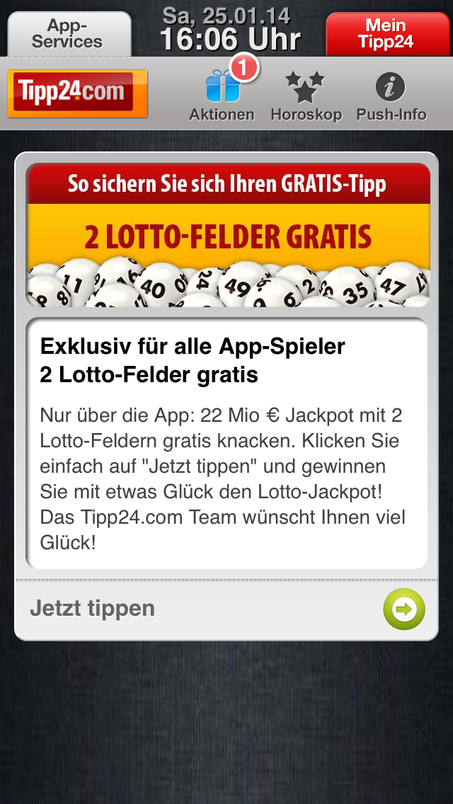 lotto tipp24