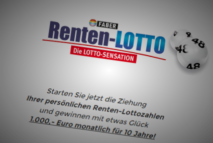 Renten Lotto 4 Aus 48