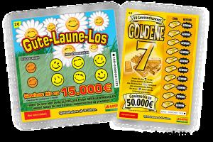 chance im lotto zu gewinnen