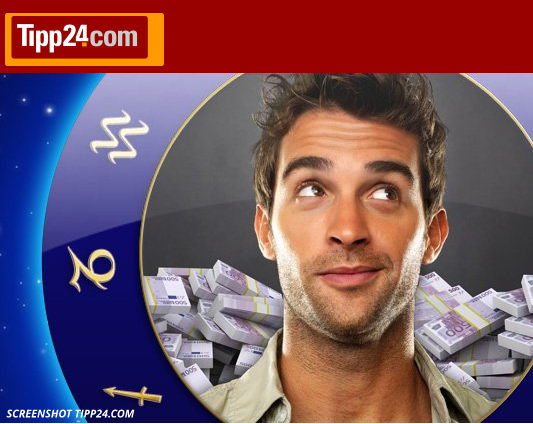 lotto horoskop tipp24