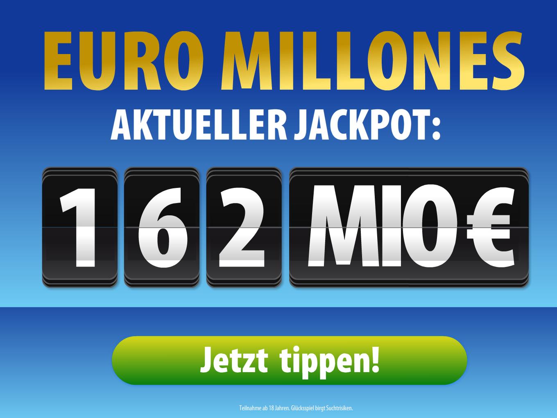 euro lottoschein