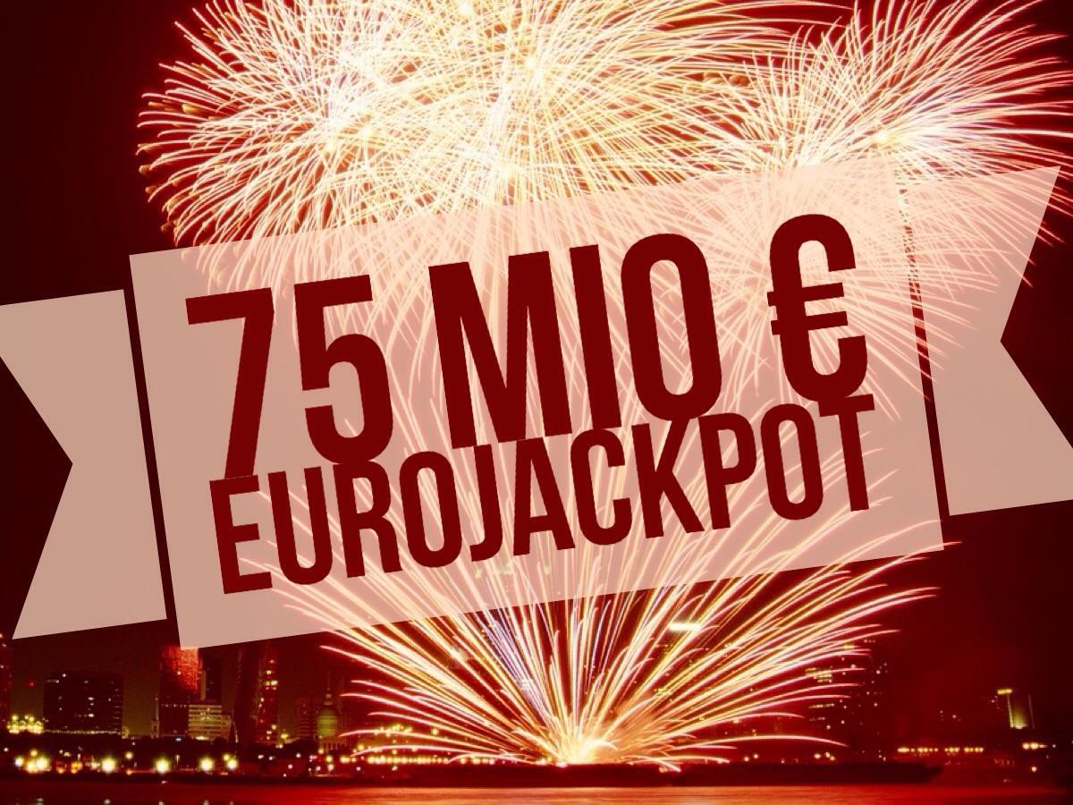 Eurojackpot Karfreitag