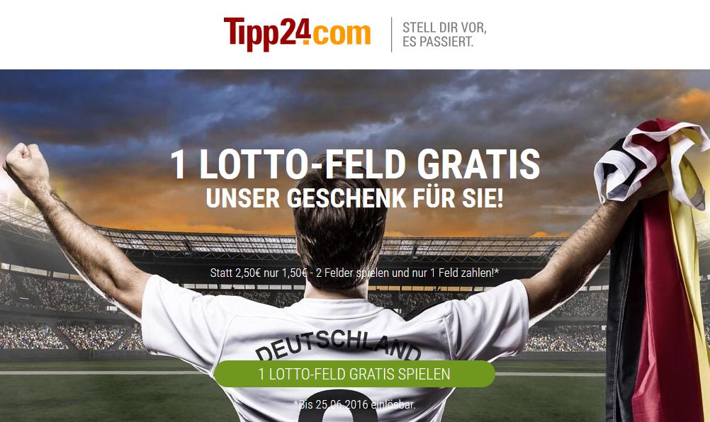 Tipp24 Neukunden
