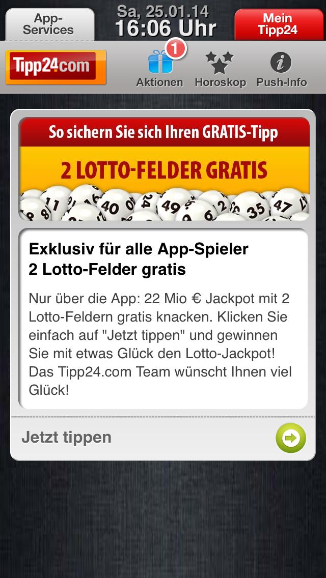 lotto.de gutscheincode