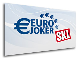 Skl Glöckle Euro Joker