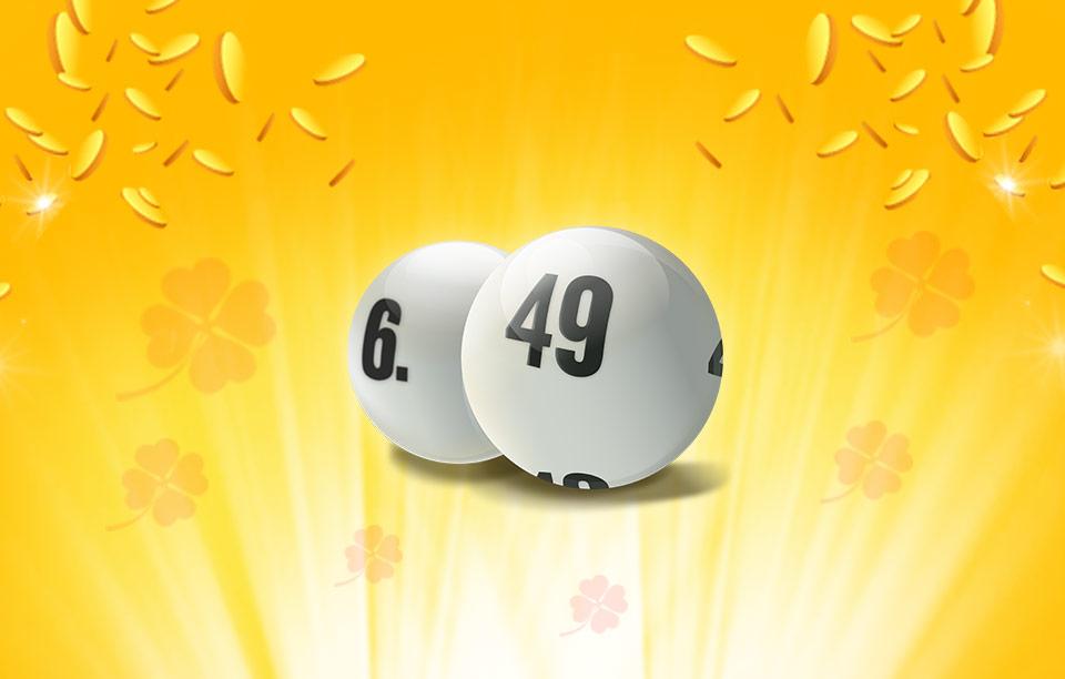 Lotto Gewinnwahrscheinlichkeit Vergleich