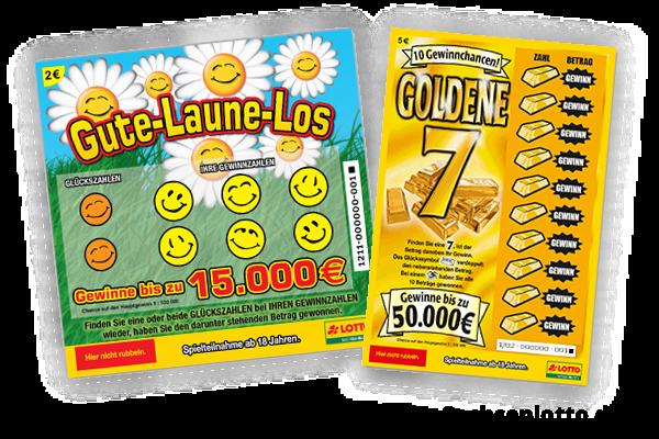 Lottoschein Schenken