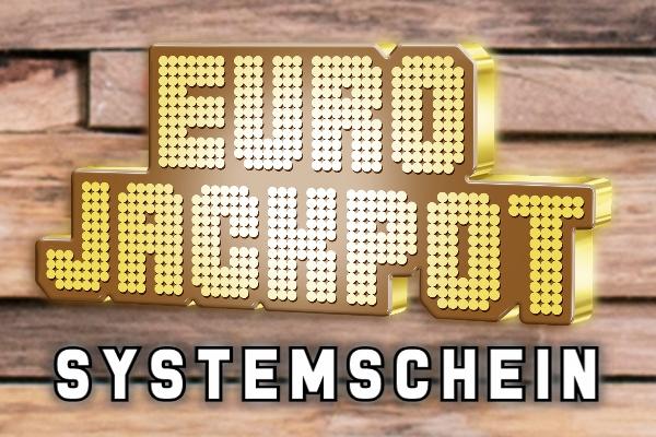 Euro Jackpot System