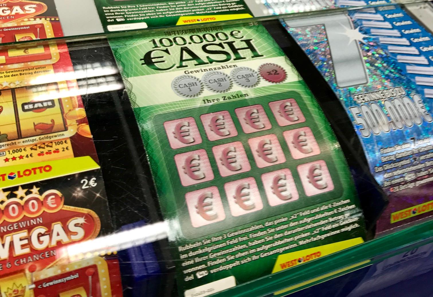 Bei Welchem Lotto Ist Die Gewinnchance Am Höchsten