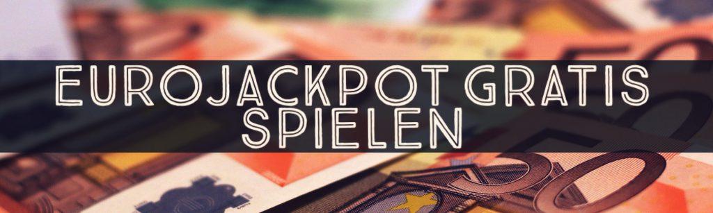 Gratis Eurojackpot