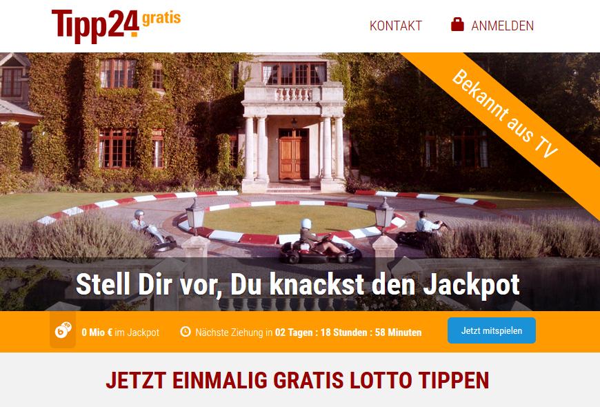 tipp24 com gutschein
