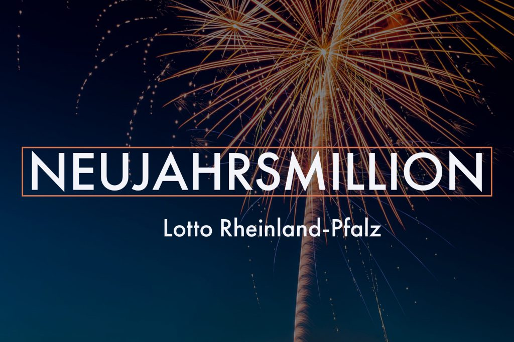 Lotto Rlp Neujahrs Million