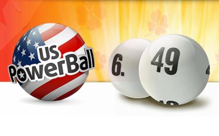 Amerikanischer Lotto Jackpot