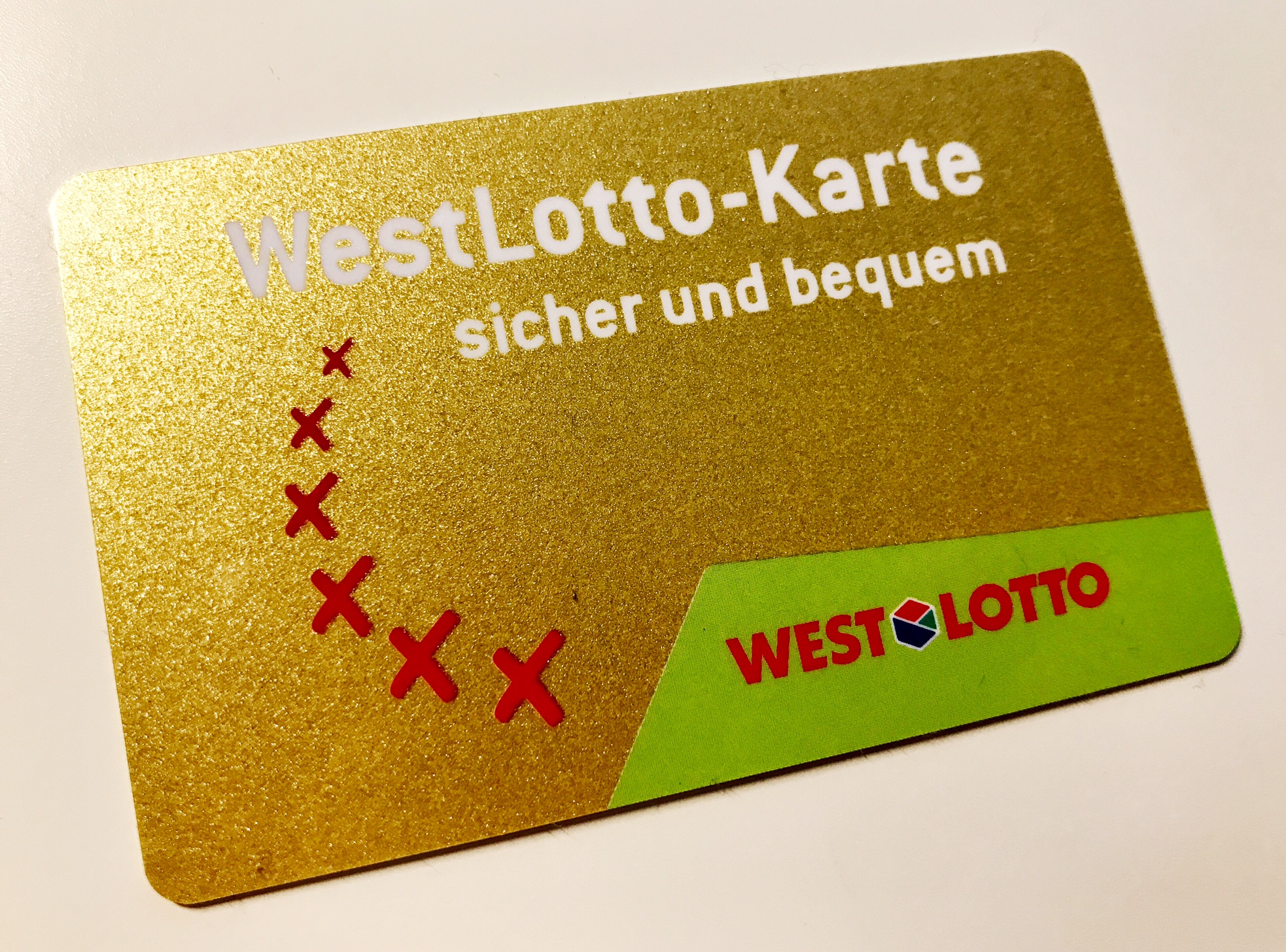 West Lotto.De