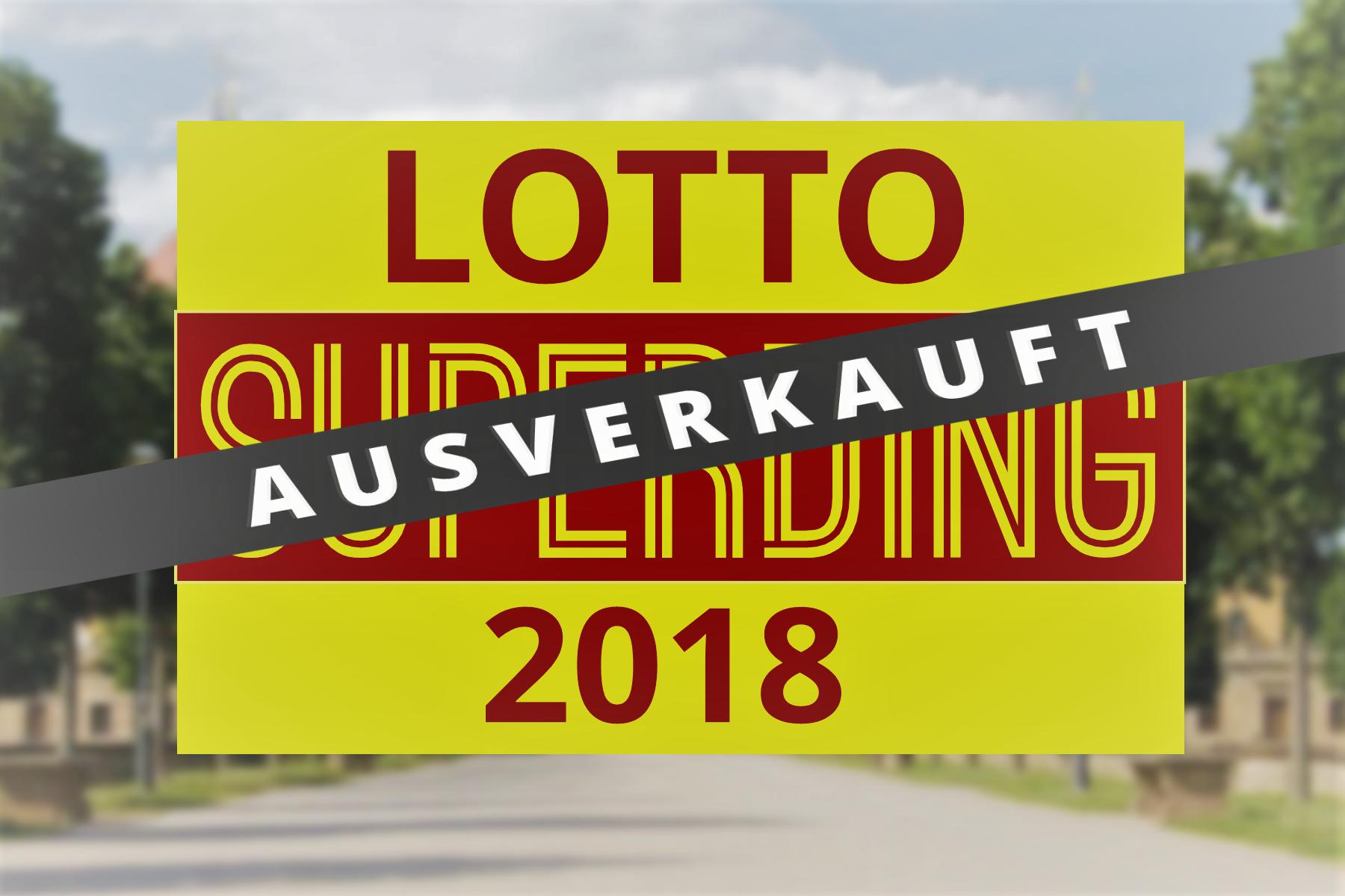 Lotto-Superding