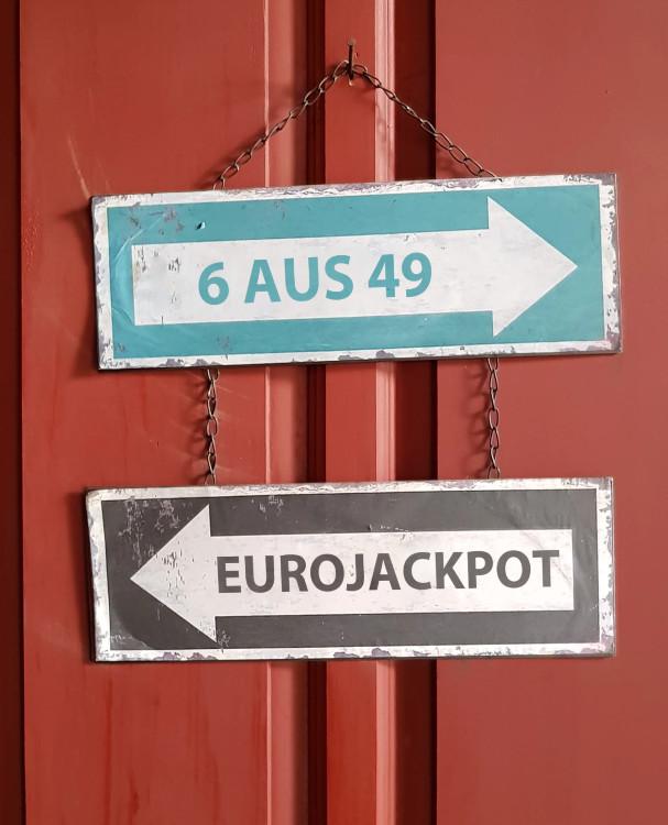 Lotto Oder Eurojackpot Spielen