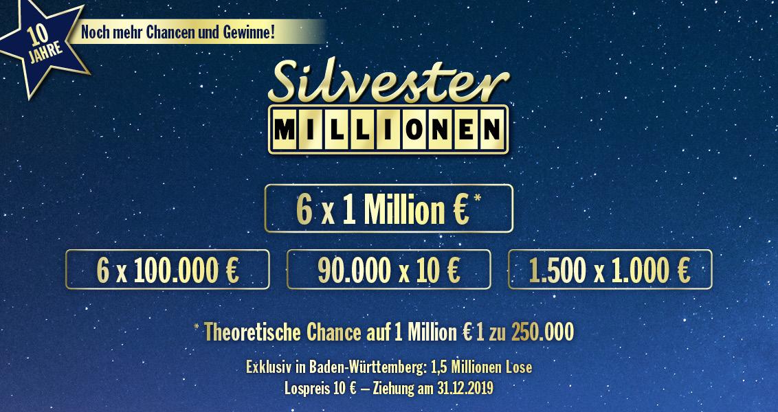 Silvestermillionen